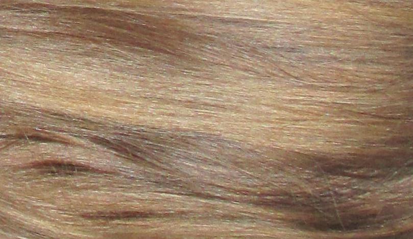 Cheveux de Jade