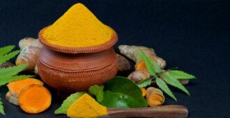 Le curcuma, super épice anti-inflammatoire